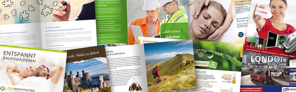 broschüre preis gestaltung gut günstig kosten werbeagentur