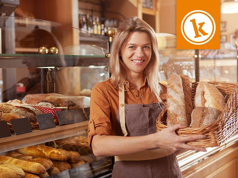 gestalten erstellen entwerfen preis kosten grafiker werbeagentur online buchen festpreis - bäckereien