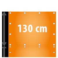 gestalten erstellen entwerfen preis kosten grafiker werbeagentur online buchen festpreis - banner plane 130 cm höhe