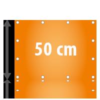gestalten erstellen entwerfen preis kosten grafiker werbeagentur online buchen festpreis - banner plane 50 cm höhe