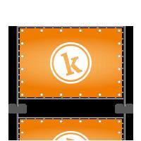 gestalten erstellen entwerfen preis kosten grafiker werbeagentur online buchen festpreis - banner plane bauzaun