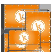 gestalten erstellen entwerfen preis kosten grafiker werbeagentur online buchen festpreis - banner plane