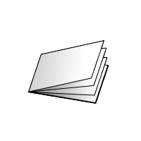 gestalten erstellen entwerfen preis kosten grafiker werbeagentur online buchen festpreis - broschüre katalog a5 quer