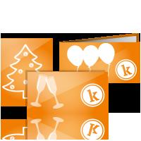 gestalten erstellen entwerfen preis kosten grafiker werbeagentur online buchen festpreis - klappkarte