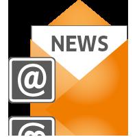 gestalten erstellen entwerfen preis kosten grafiker werbeagentur online buchen festpreis - newsletter