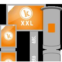 gestalten erstellen entwerfen preis kosten grafiker werbeagentur online buchen festpreis - plakat