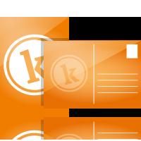 gestalten erstellen entwerfen preis kosten grafiker werbeagentur online buchen festpreis - postkarte