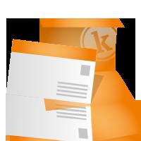 gestalten erstellen entwerfen preis kosten grafiker werbeagentur online buchen festpreis - selfmailer